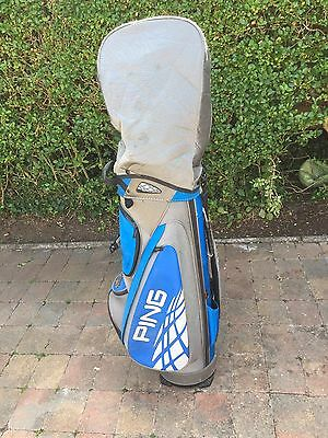 Ping SF6 Golf Trolley Bag