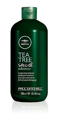 Paul Mitchell Tea Tree Special Shampoo 10.14 oz