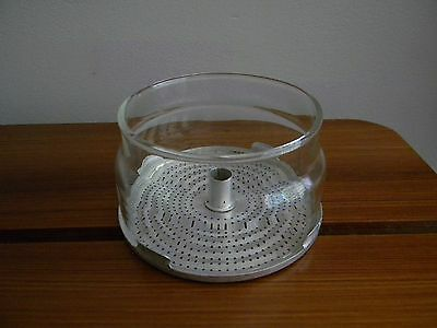 Pyrex Coffee Pot Percolator Replacement Part Basket for 6 cup #7756