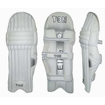 TON Elite Cricket Batting Pads Men's Right & Left Handed **NEW FOR 2017**