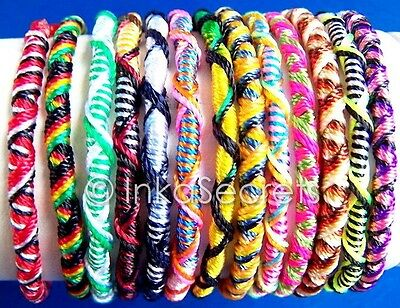 400 Screw Friendship Bracelets