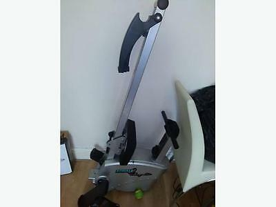 Striale Magnetic SR-905 Rowing Machine - fitness - gym
