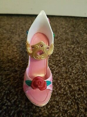Disney Aurora  Shoe  Ornament Tree Decoration Ornament
