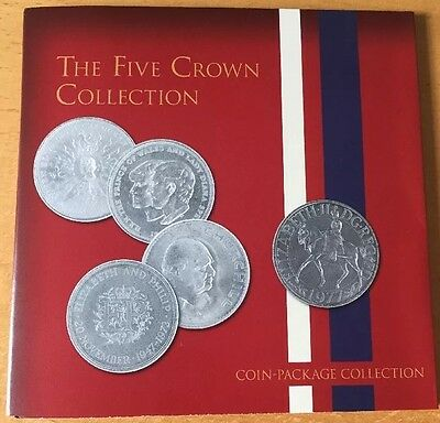 The Five Crown Collection