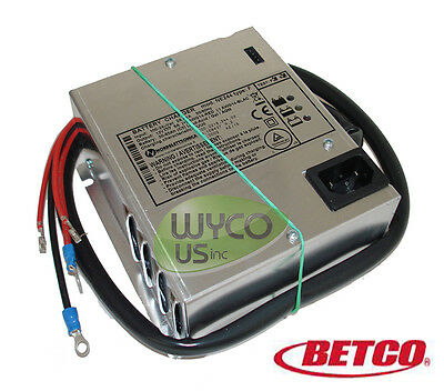 12V On-Board Battery Charger, Genie 14 Scrubber By Betco, E81544, New, 8F