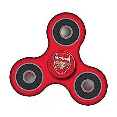 Arsenal F.C. Diztracto Spinnerz Finger Spinner Originale Trikots