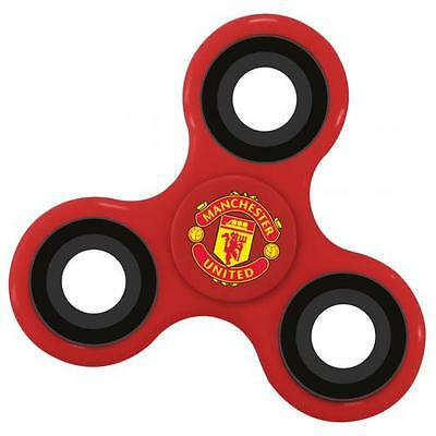 Manchester United F.C. Diztracto Spinnerz Finger Spinner Originale Trikots