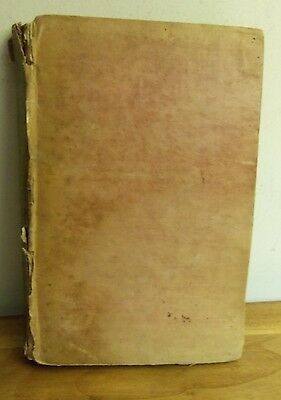 Rare 1834 THE TEACHER OR MORAL INFLUENCES EMPLOYED INSTRUCTION by Jacob Abbott