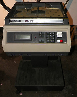 Cummins-JetSort-3000-High-Speed-Coin-Sorter-Counter