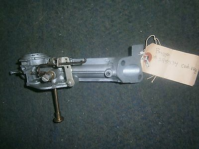 New Briggs & Stratton Carb Part Number # 295534 NOS