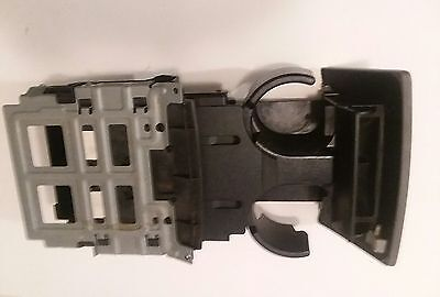 05-10 Honda Odyssey Dash Center Pull Out Cup Holder Cupholder