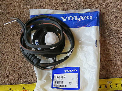Volvo Penta Trim & Tilt Sensor Sending Unit 3861169 Made in USA