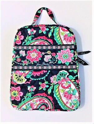 NEW WITH TAG Vera Bradley Lunch Bunch Bag! PETAL PAISLEY
