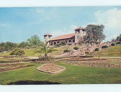 Unused Pre-1980 PARK SCENE St. Louis Missouri MO hk5394