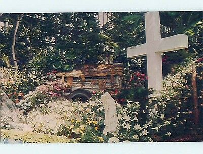 Unused Pre-1980 PARK SCENE St. Louis Missouri MO hk5401