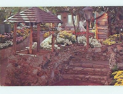 Unused Pre-1980 PARK SCENE St. Louis Missouri MO hk5747