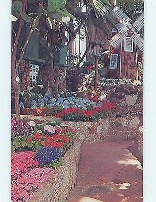Unused Pre-1980 PARK SCENE St. Louis Missouri MO hk6213