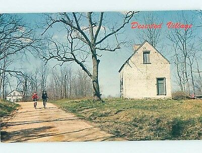 Pre-1980 PARK Allaire State Park - Squankum & Wall Township New Jersey NJ hk5357