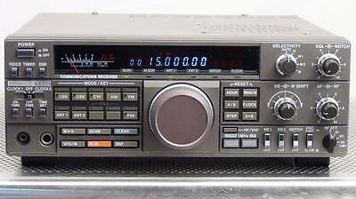 Kenwood R5000 Receiver - R-5000 - Excellent w/ 60 Day Guarantee !!