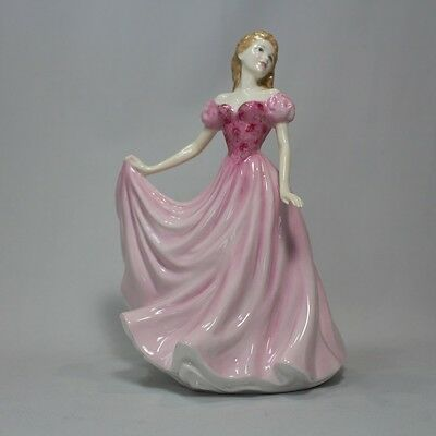 Royal Doulton Figurine Sweetheart HN4319 Mint Condition