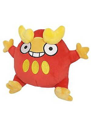 Pokemon ALL STAR COLLECTION Flampion Darumaka cm Plüsch (Japan Import)