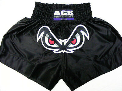 Ace No Fear Thai Shorts