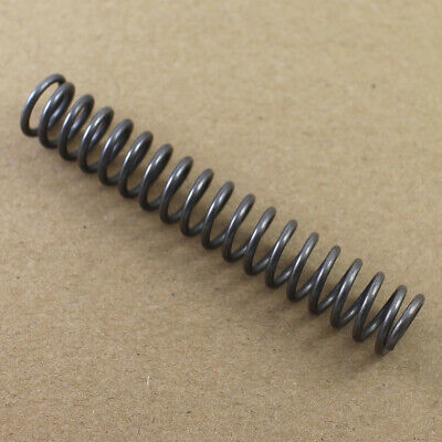 Wire Dia 1.5mm OD 8 - 11mm Length 15 to 120mm Helical Compression Spring Select
