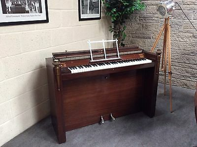 *BARGAIN SALE* Eavestaff, London Mini Upright Overstrung Piano - CAN DELIVER