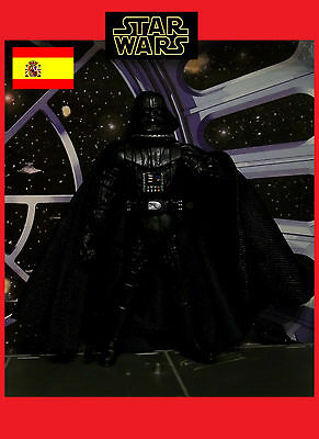 STAR WARS ★★★DARTH VADER -Return Of The Jedi★★★ REBELS CLONE action figure sith