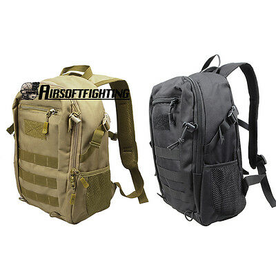 900D 12L Mini Tactical Backpack Molle Outdoor Backpack Camping Hiking Hunting