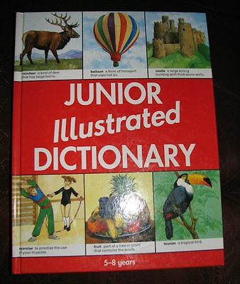 My First Dictionary (Hardback, 1990)