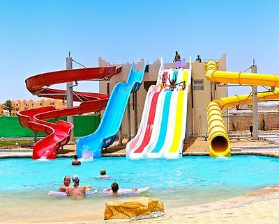Luxury All Inclusive Family Water Park Holiday Cancellation