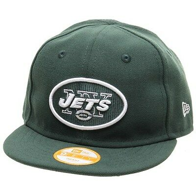 New Era Cap Co NFL ISG Infant Snapback Cap - New York Jets