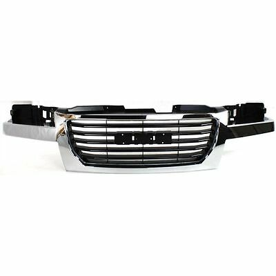 New 2004 2012 Header Panel Front For Gmc Canyon Gm1200530