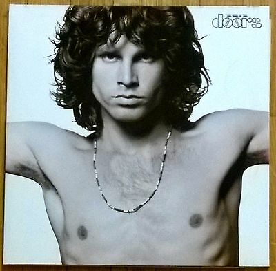 The Best Of The Doors - 2 LP - vinile