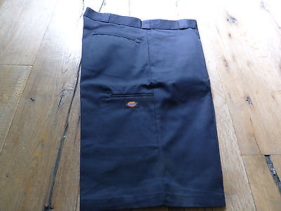 DICKIES Relaxed Fit Work/Chino Short W36