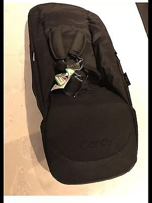 ICandy apple 2 pear replacement seat unit fabric and harness