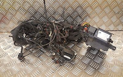 BMW S1000RR 2012 Complete loom