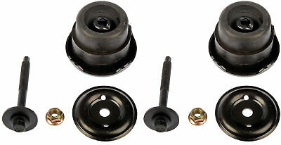 Kit of 2 Body Mount Kits Dorman# 924-265 Fits 01-07 Sequoia Body Position 1