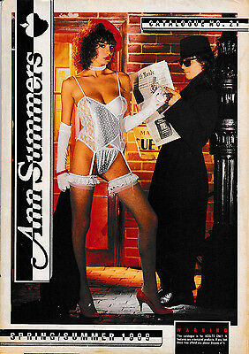 K10 Ann Summers from 1989