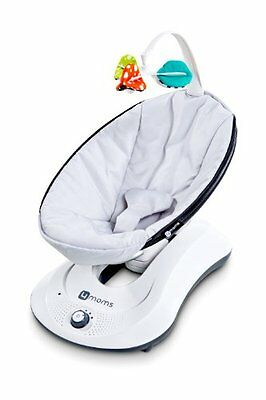 4moms, rockaRoo, Baby Swing, Grey Classic - IN RETAIL BOX