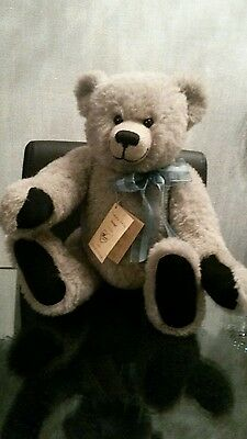 Martin of Germany - Limited Edition Teddy Bear - Vincent