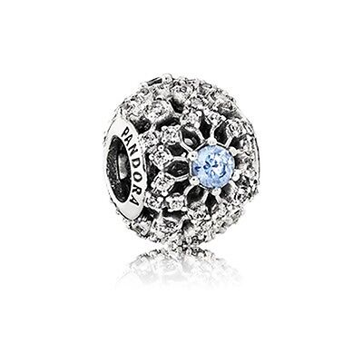 New Genuine 925 Sterling Silver PANDORA Disney Cinderella's Wish Charm