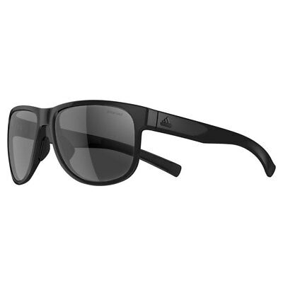 Adidas Sport Sprung Sunglasses - Polarised - Black Shiny