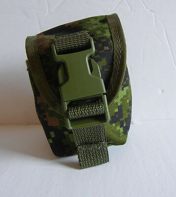 Canadian Army Digital Cadpat Grenade Pouch