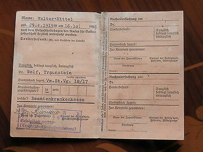 document German ww2