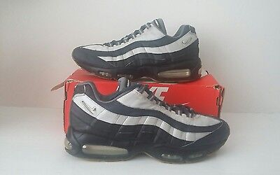 Nike Air Max 95 (110's) Blue/White Black Men's Trainers Size 10