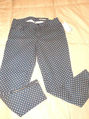 girl's RALPH LAUREN cropped skinny jeans size 16 NEW with tags!!