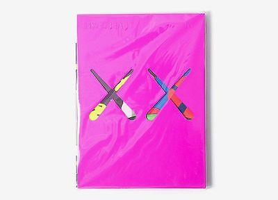 KAWS Hypebeast Magazine #16 - The Projection Issue
