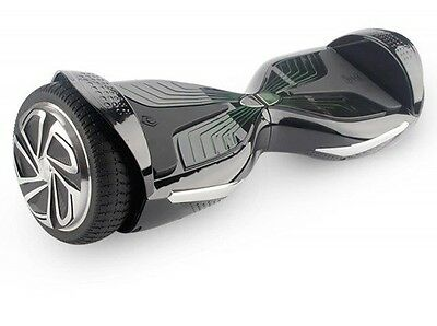 10 ZOLL Hoverboard - Balance Scooter - Elektro E-Scooter - Balance Board - Smart